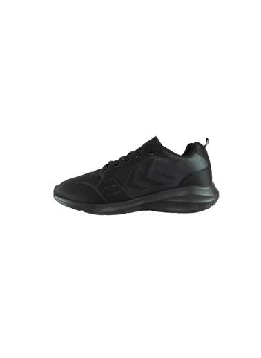 Hummel Unisex Agoptos Koşu Ayakkabısı 212152-2001 Siyah